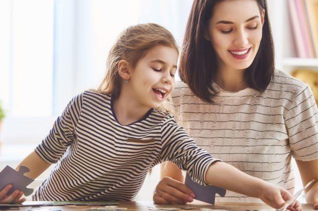Actividades que pueden mejorar la salud visual de tus hijos