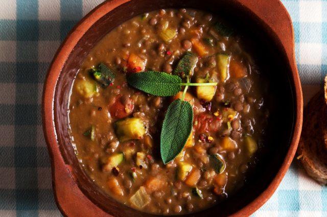 Recetas deliciosas para ver mejor
