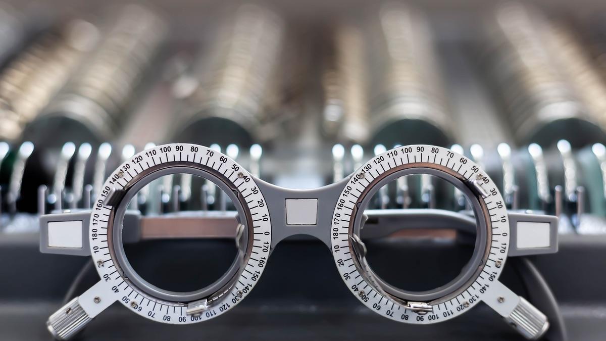 ¿Qué es una dioptría y cómo se mide?