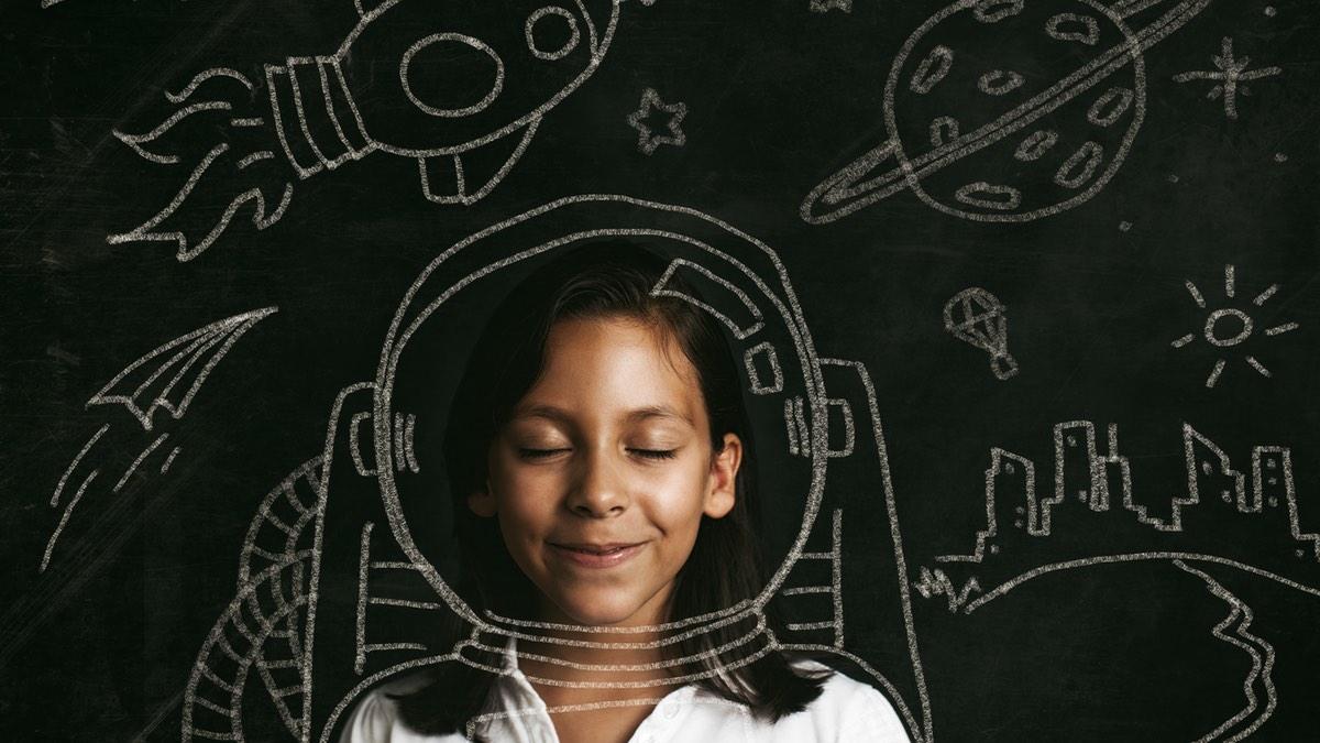 Juegos en casa para desarrollar el pensamiento visual
