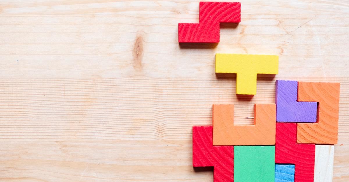 Tetris como tratamiento del 'ojo vago': así funciona
