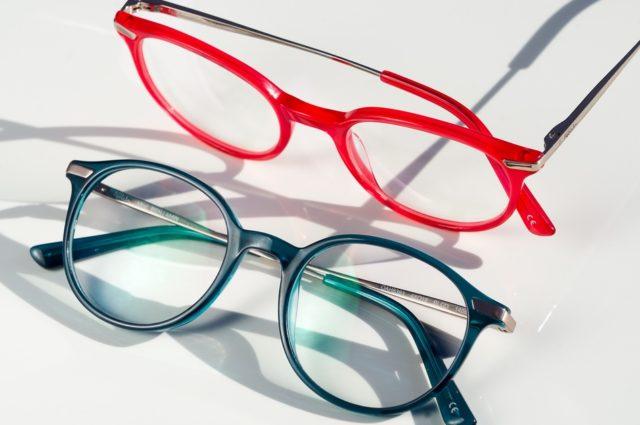 Reciclaje de gafas contra la ceguera evitable