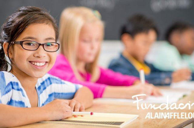 ¿Cómo detectar problemas visuales en tu hijo?
