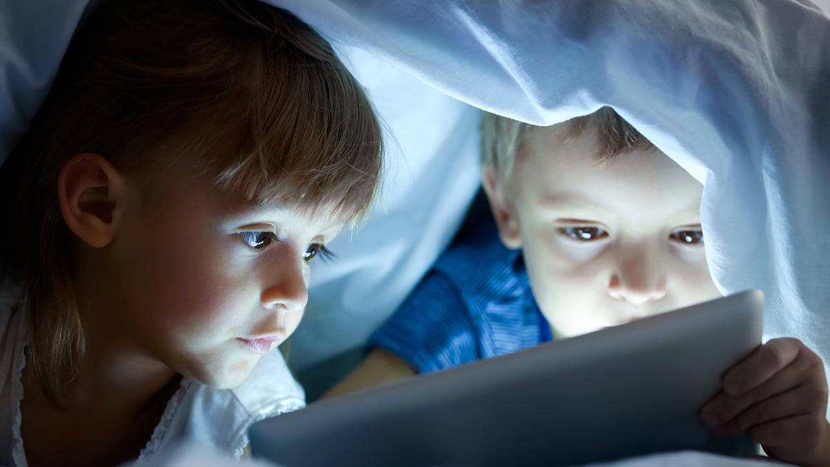 ¿Sabías que el fracaso escolar de tu hijo puede ser a causa de la miopía?